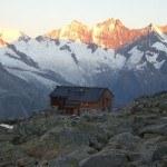 Almageller hut