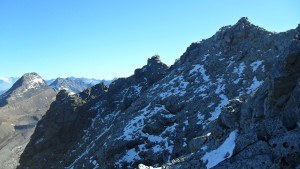 View toward Wasenhorn.
