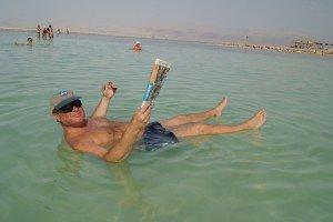 Masada stefaan floating