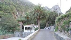 chamorga faro de anaga-village again