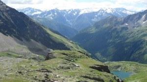 gavia pass - road to ponte de legno
