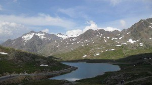 gavia pass- tresero view