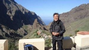 Masca valley Tenerife - Mitsuo