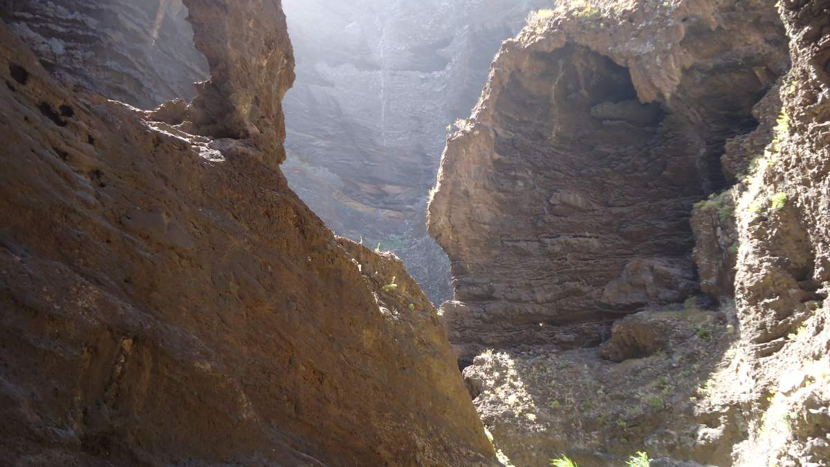 Masca Valley Tenerife - Spectacular Hiking Tour - Mountains For Everybody
