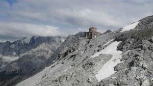 Stelvio pass - tibet
