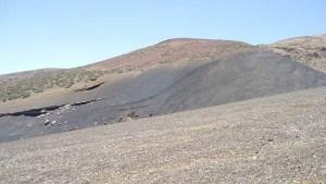 Vilaflor-Lunar Landscape-Guajara- true lunar landscape