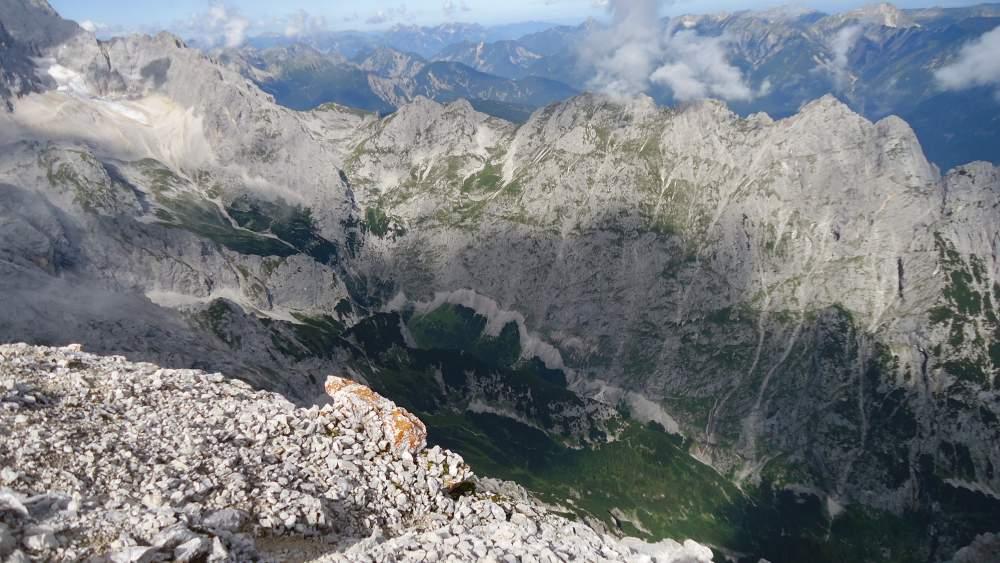 Hollental valley