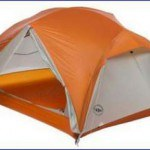 Big Agnes Copper Spur UL3 tent.