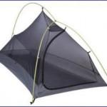 Big Agnes Fly Creek Platinum 1 tent.