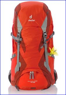 Deuter Act Lite 65 10 Backpack Mountains For Everybody