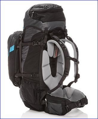 deuter quantum 70 10 review convertible pack mountains for everybody. Black Bedroom Furniture Sets. Home Design Ideas