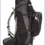 Deuter Quantum backpack 70+10 L.