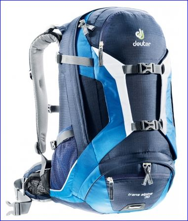 Deuter Trans Alpine 30 liters.