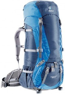 Deuter aircontact 65+10 backpack