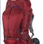 Gregory Deva 60 backpack.