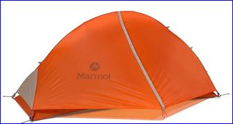Eos 1P with the fly. & Marmot Eos 1P Review - Lightweight u0026 Robust Tent - Mountains For ...
