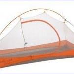 Marmot Eos 1P tent.