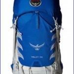 Osprey Talon 44 backpack.