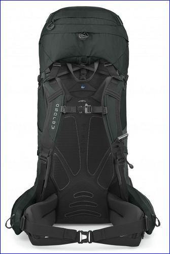 Osprey Xenith 88 suspension.