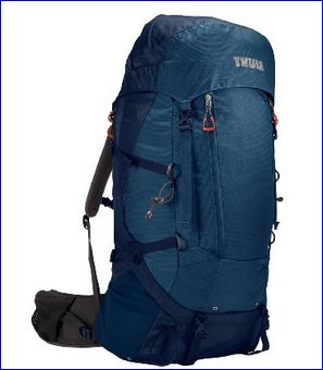 Thule Guidepost 65 pack.