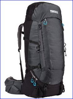 Thule Guidepost 88 L backpack.