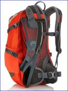 deuter futura 22 review mountains for everybody. Black Bedroom Furniture Sets. Home Design Ideas
