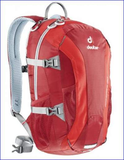 Deuter Aircontact PRO 70+15 Backpack Review