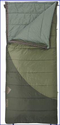 Kelty Dual Temp 30/50 Tumbler Sleeping Bag.