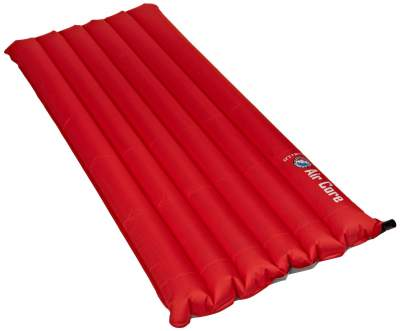 Big Agnes Air Core pad.