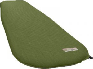 ThermaRest Trail Pro sleeping pad for women.