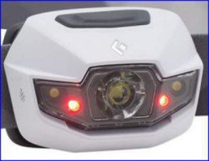 BD Spot headlamp - old version.