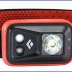 New Black Diamond Spot headlamp 2016.