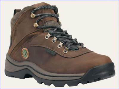 Timberland While Ledge Hiking boot.
