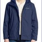 Columbia men watertight II rain jacket
