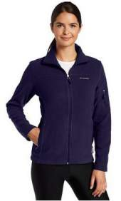 Columbia Fast Trek II jacket.