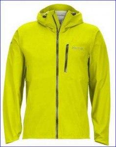 Marmot Essence Jacket.