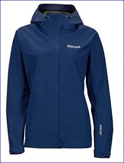 Marmot Minimalist women jacket in one out of 10 colors.