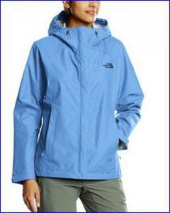 The North Face Venture jacket.