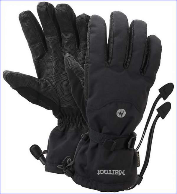 Marmot Randonnee Glove.