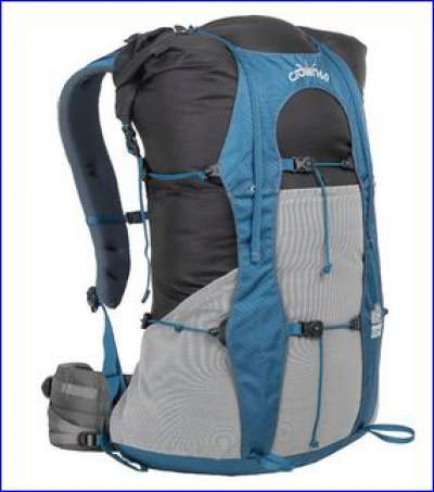 Crown VC 60 pack for men.