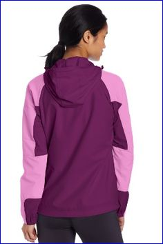 The back view of the Ferrosi Hoody jacket.