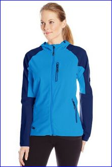 Ferrosi Hoody for women in one of many color combinations.