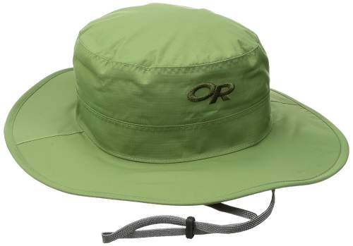 Outdoor Research Helios Rain Hat.