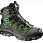 Salomon Quest 4D 2 GTX hiking boots for men