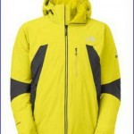 The North Face Men's Plasmatic Jacket Medium with PrimaLoft Gold insulation.