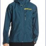 Adidas outdoor Men's Terrex Swift GTX Active Shell 3 jacket.