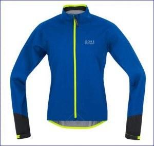 Gore Bike Wear Men POWER GORE-TEX Active Jacket.