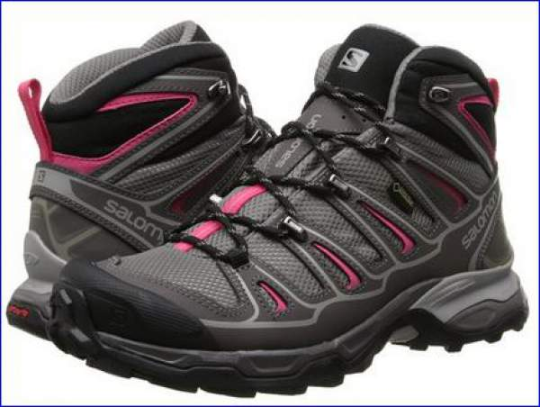 on sale 9997d 6b258 About Salomon X Ultra Mid 2 GTX For Women And Men ...