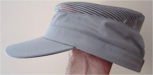 Urban Canairie cap in one out of two colors.