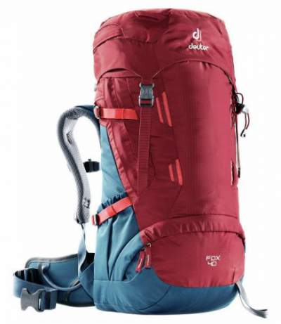 Deuter Fox 40 backpack.